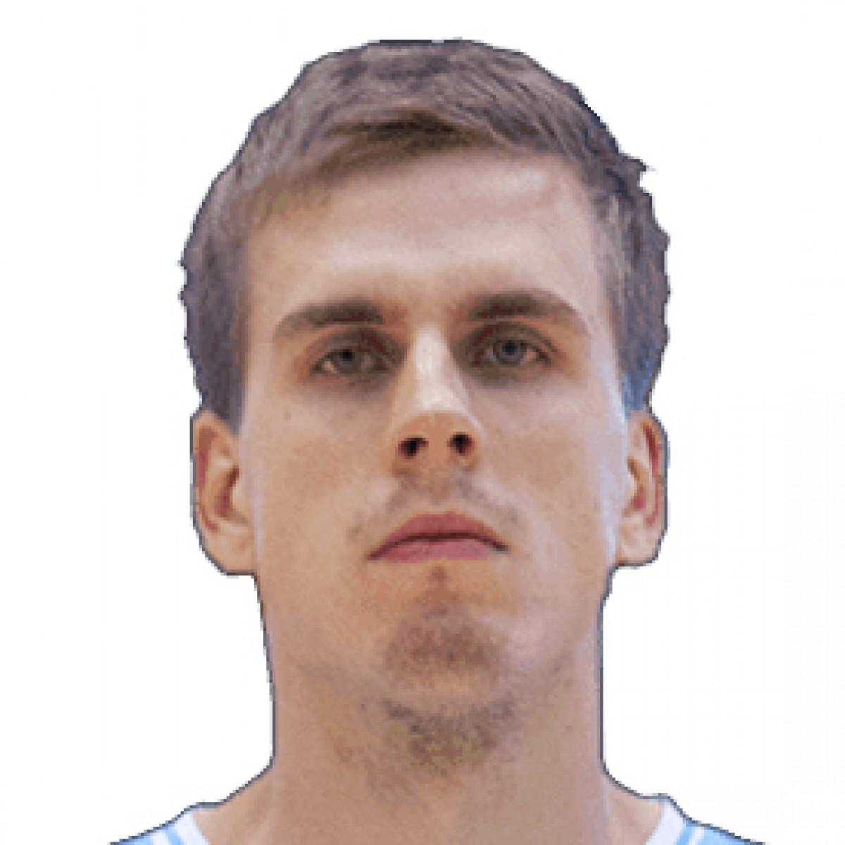 Volodymyr Gerun