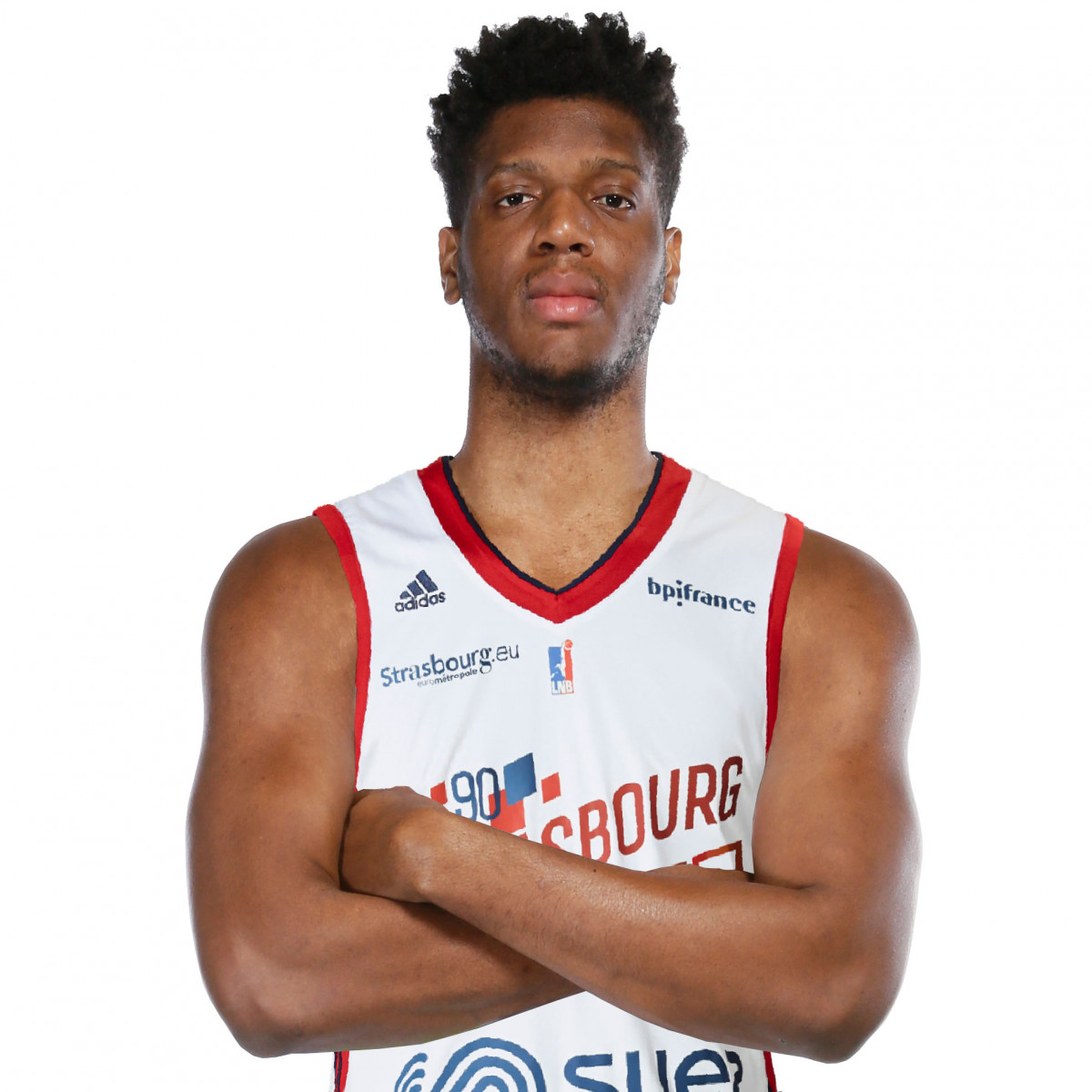 Photo of Damien Inglis, 2019-2020 season