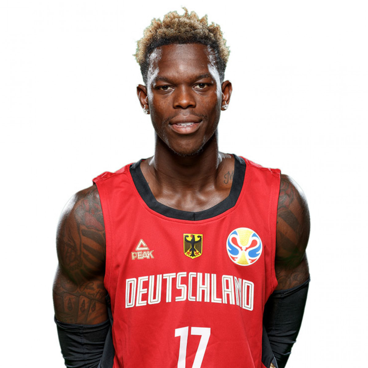 Photo of Dennis Schroder, 2019-2020 season