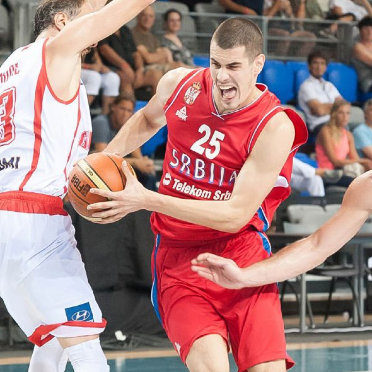 Photo of Nikola Kalinic, 2013-2014 season