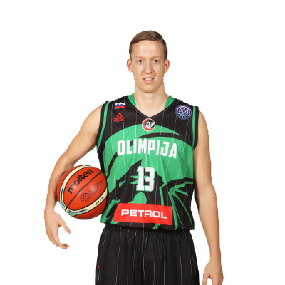 Photo of Miha Lapornik, 2018-2019 season