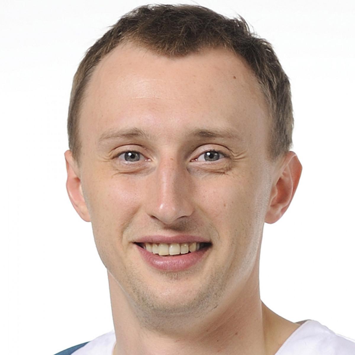 Denis Pastukhov