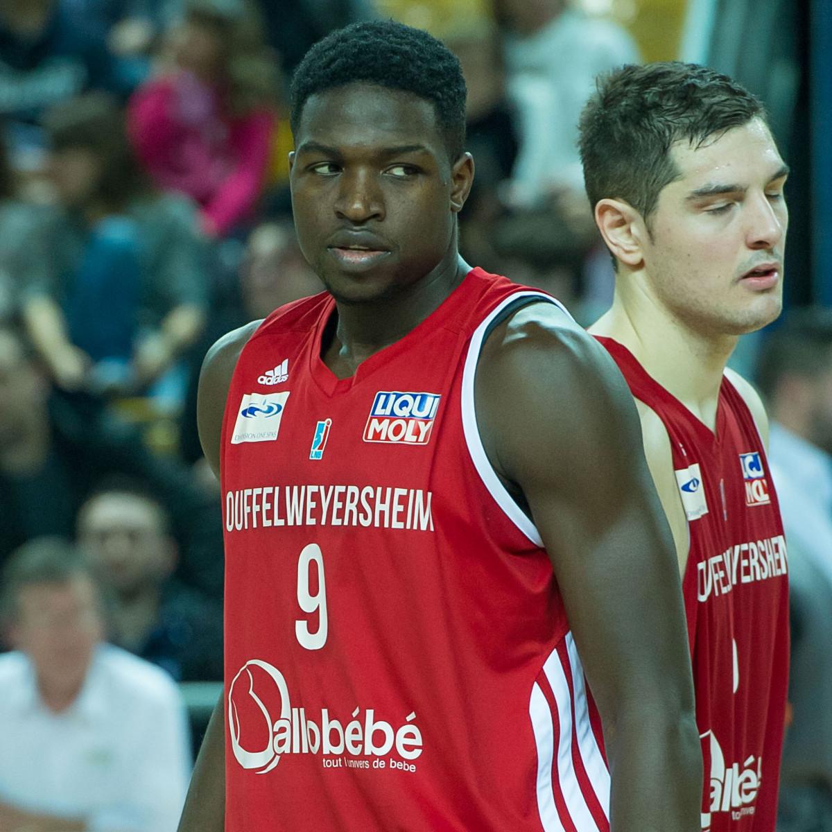Photo of Jacques Alingue, 2013-2014 season