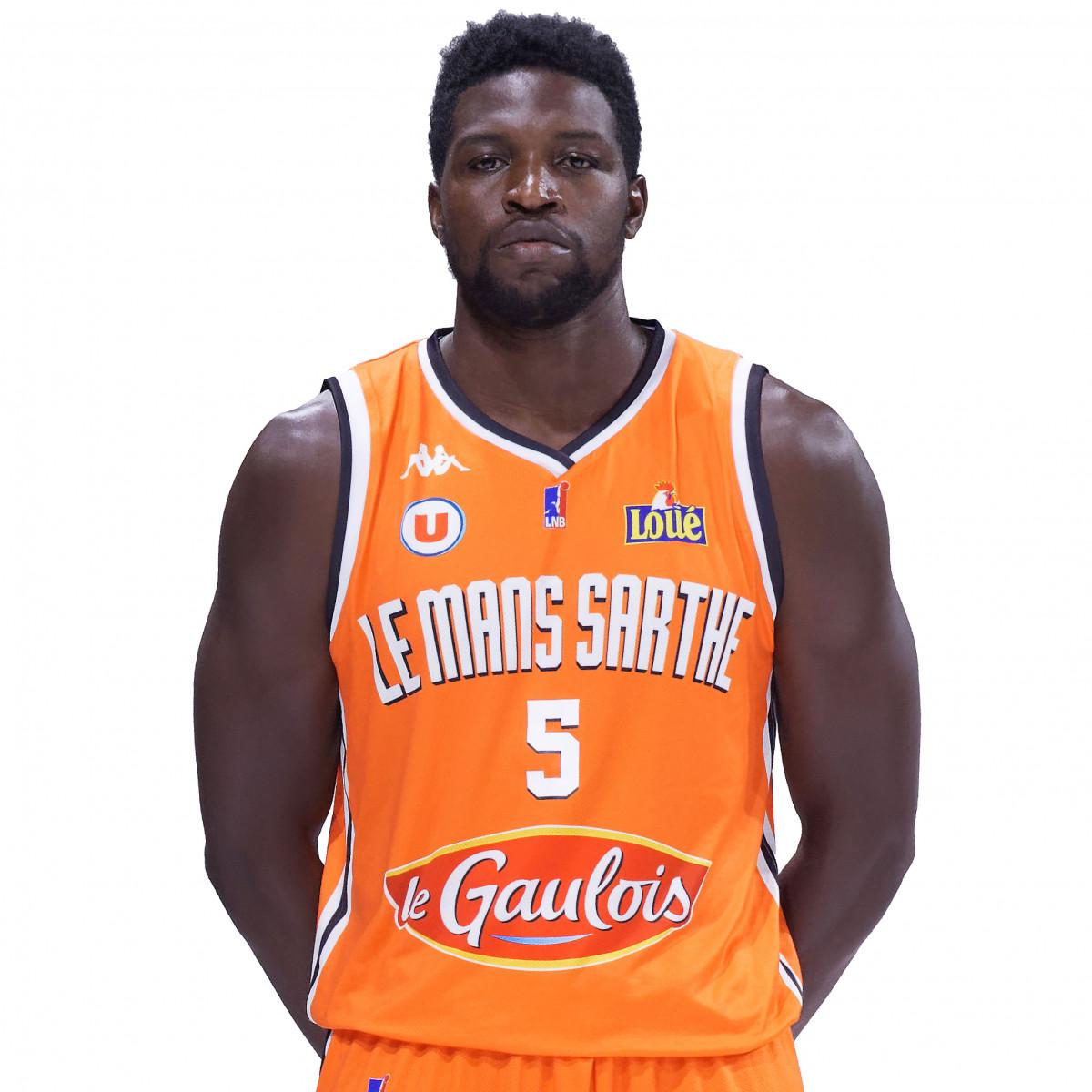 Photo of Jacques Alingue, 2019-2020 season