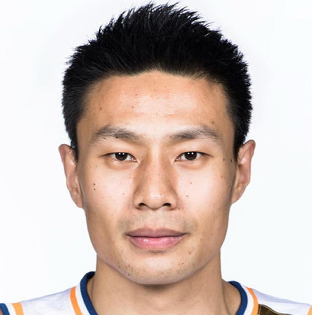 Xudong Luo