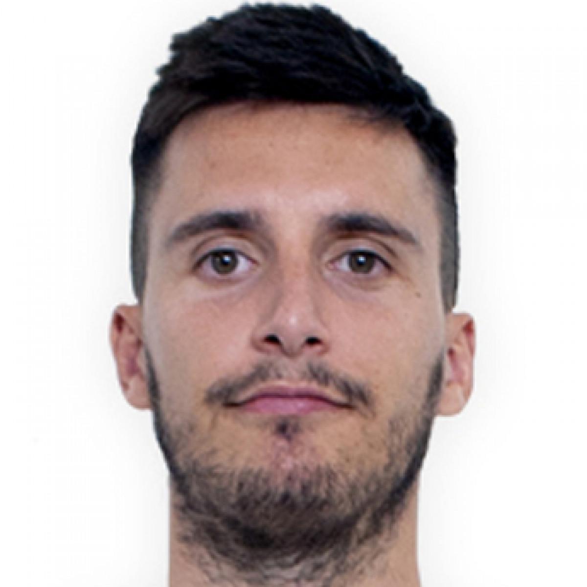 Marco Spanghero