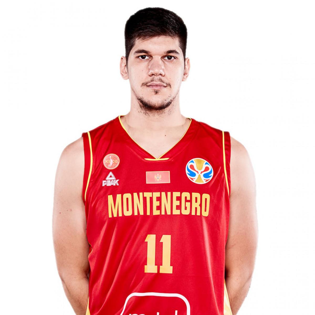 Photo of Marko Todorovic, 2019-2020 season