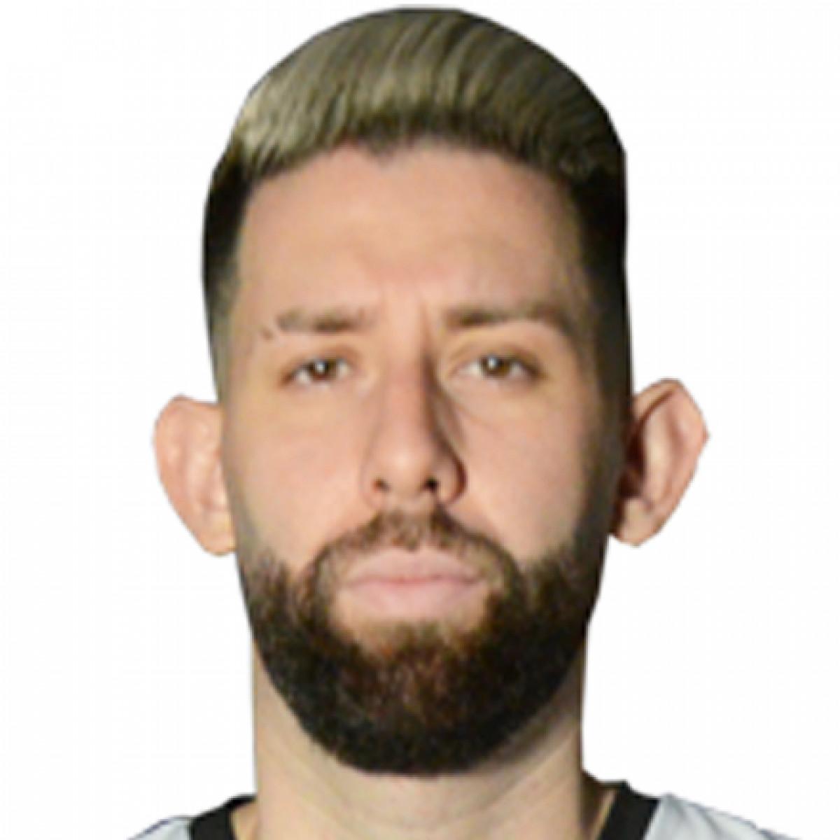 Carlos Lopez-Sosa