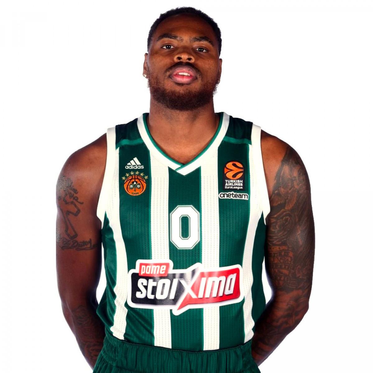 Photo of Deshaun Thomas, 2019-2020 season