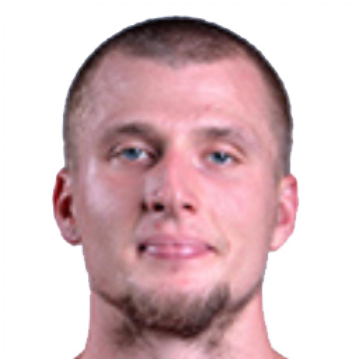 Mateusz Dziemba