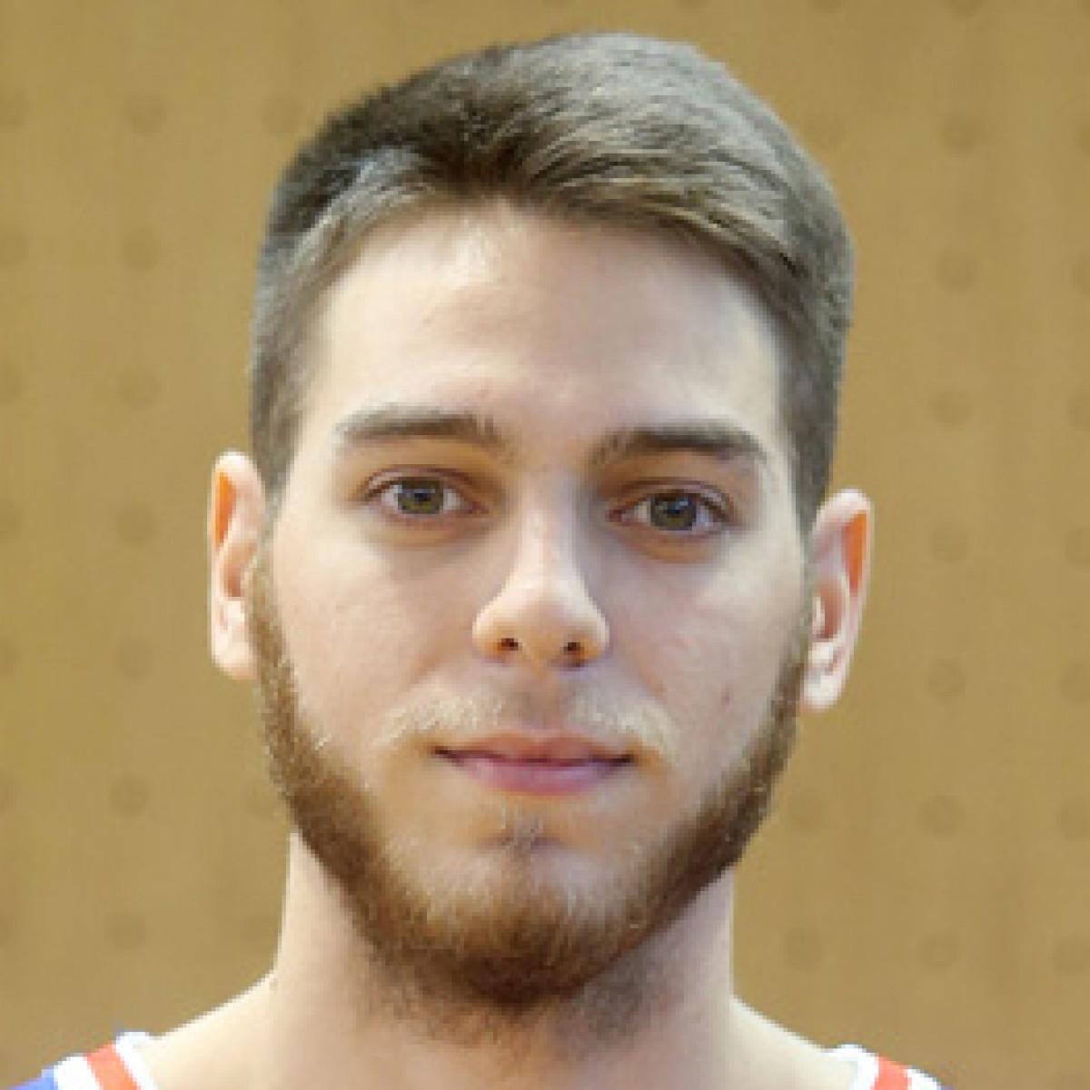 Ioannis Karamalegkos