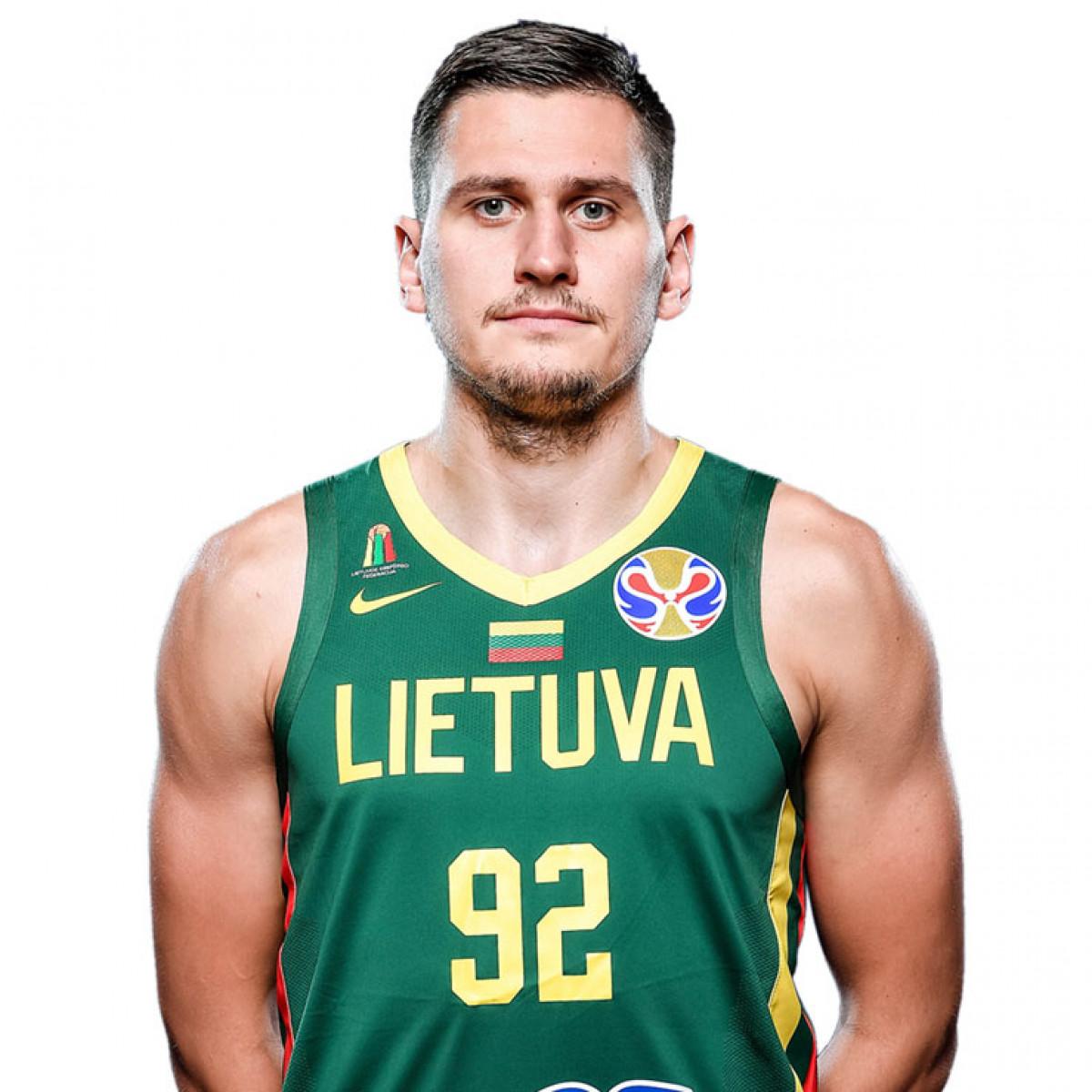 Photo of Edgaras Ulanovas, 2019-2020 season