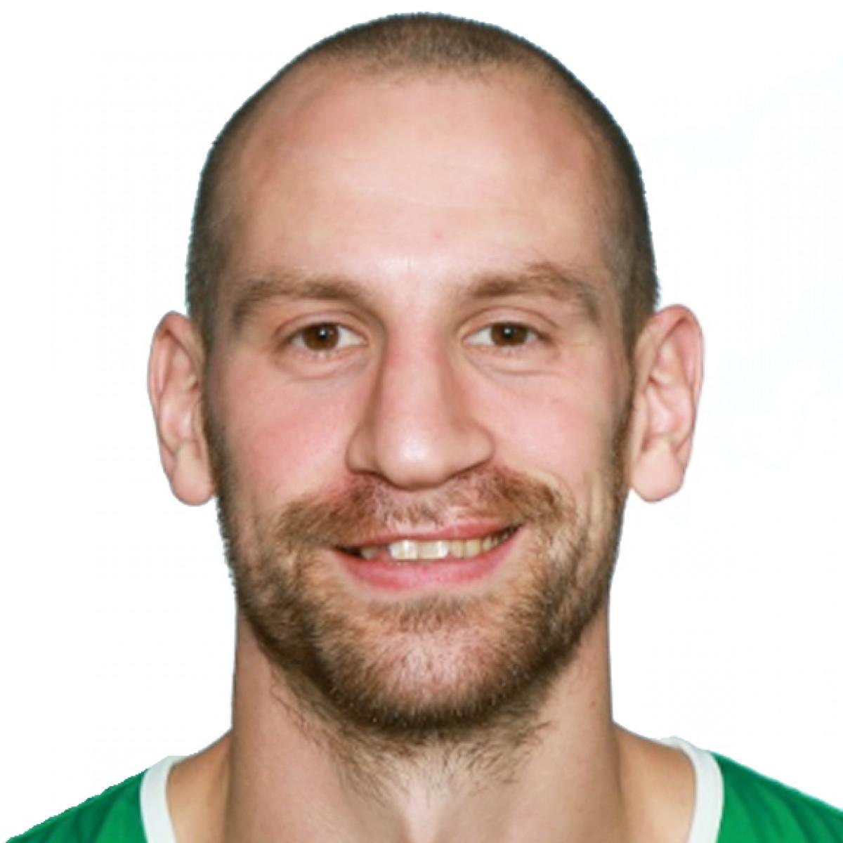 Martin Pahlmblad