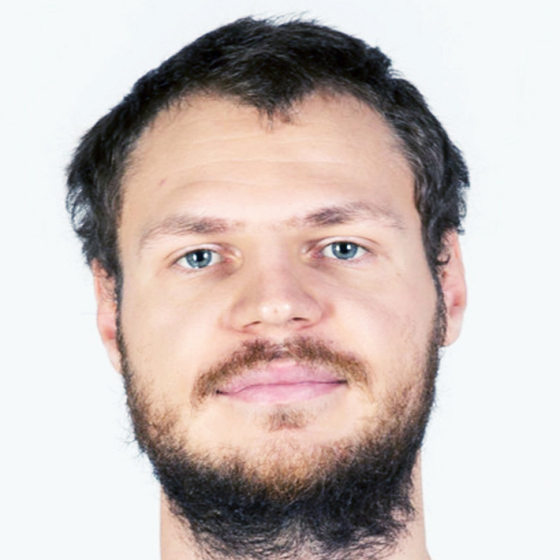 Viktor Zaryazhko