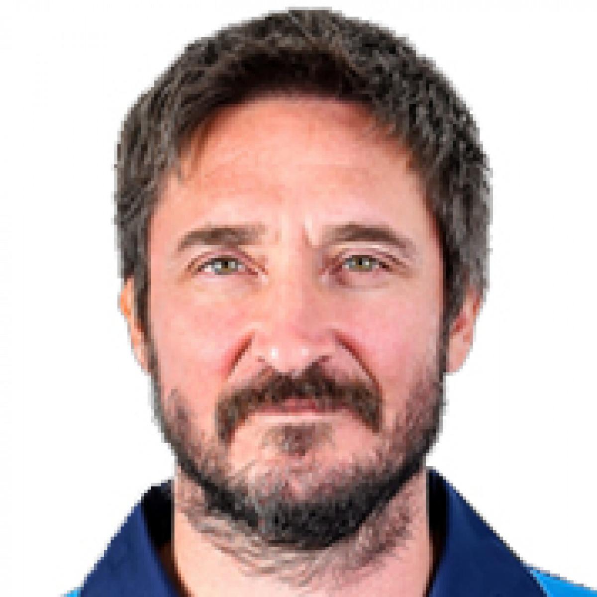 Gianmarco Pozzecco