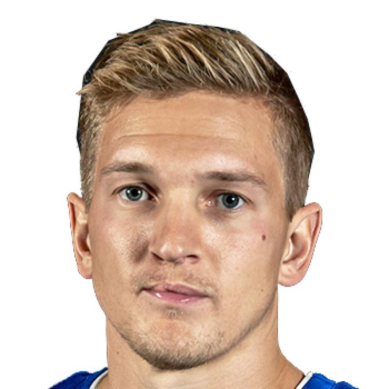 Adam Ronnqvist