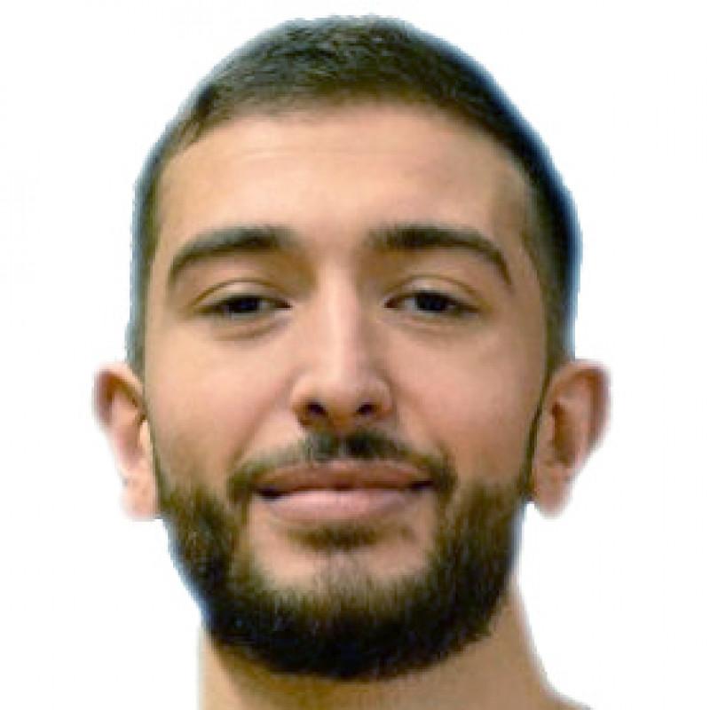 Tamirlan Bekkiev