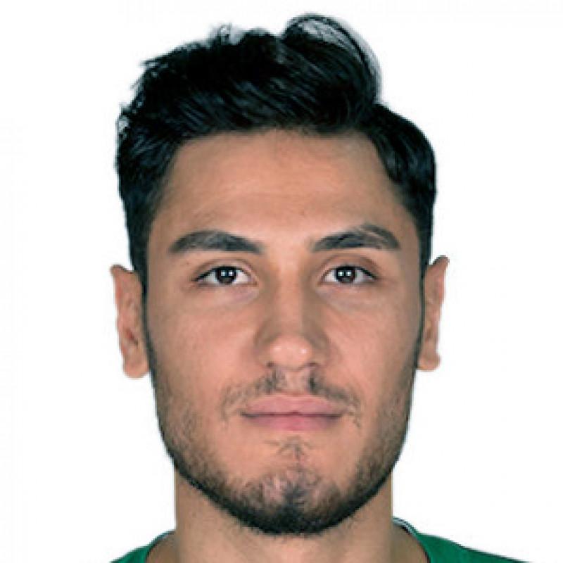 Muhammed Baygul