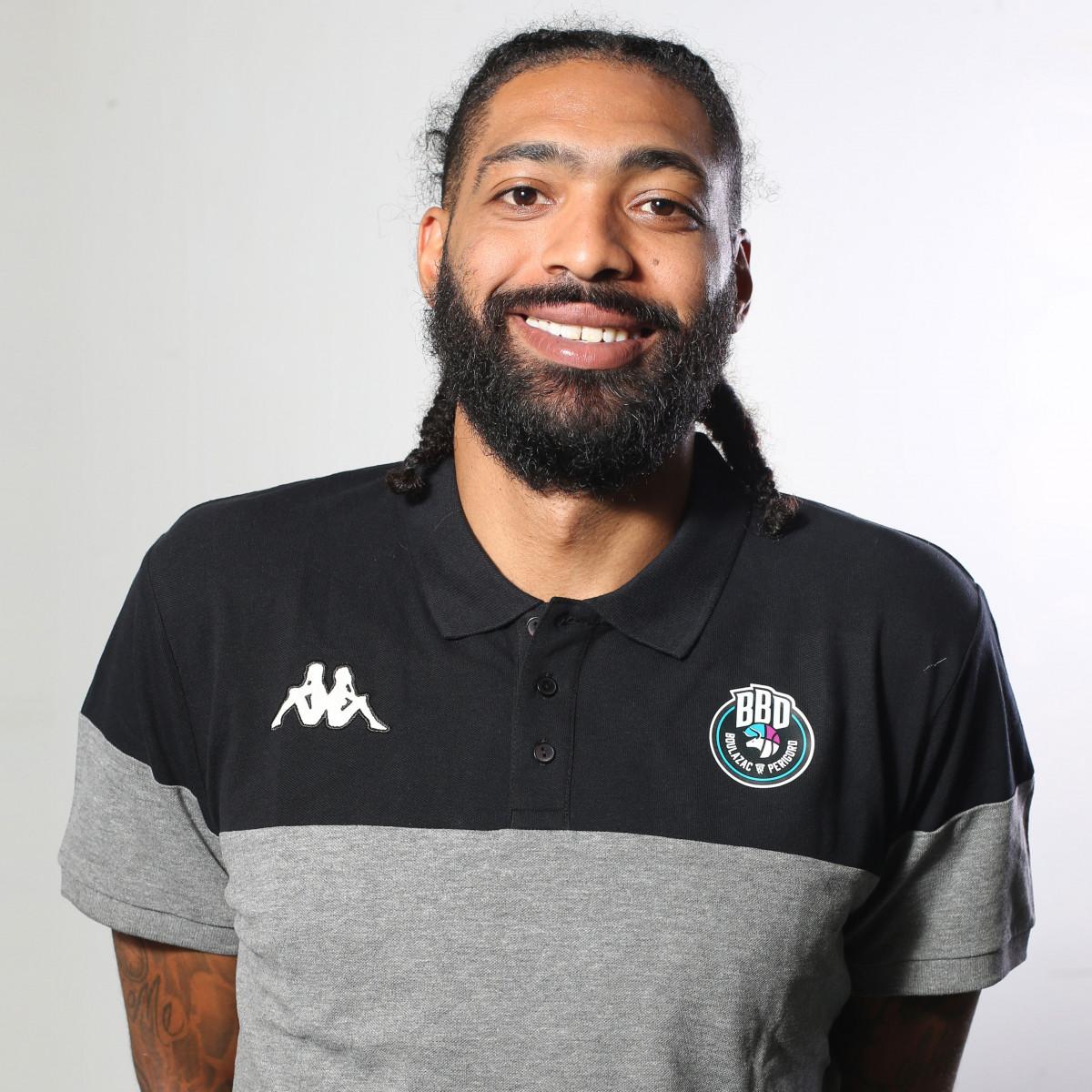 Photo of Ryan Pearson, 2019-2020 season