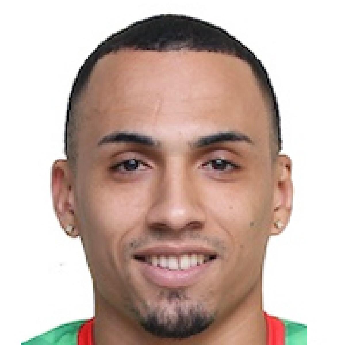 Alex Abreu