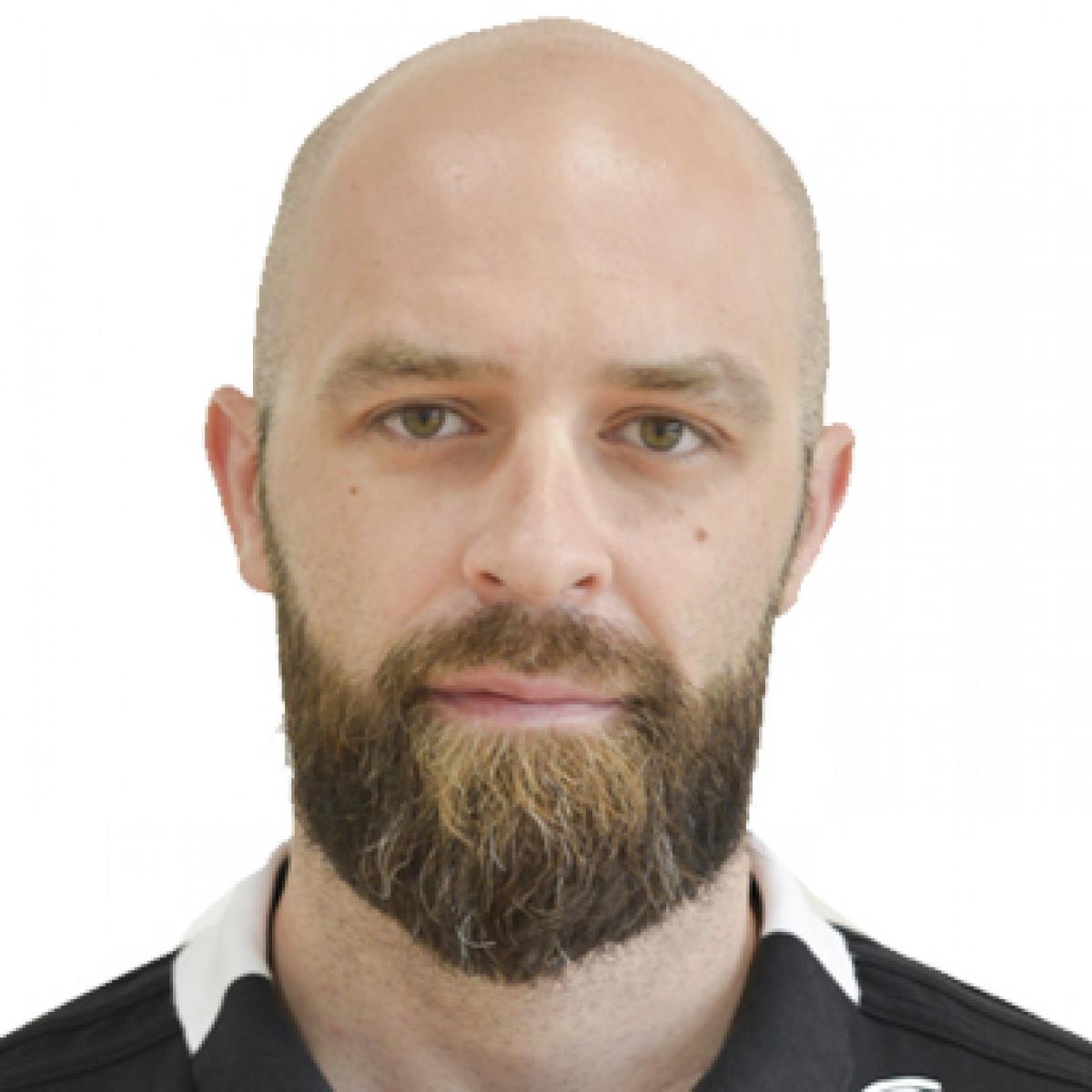 Przemyslaw Szymanski