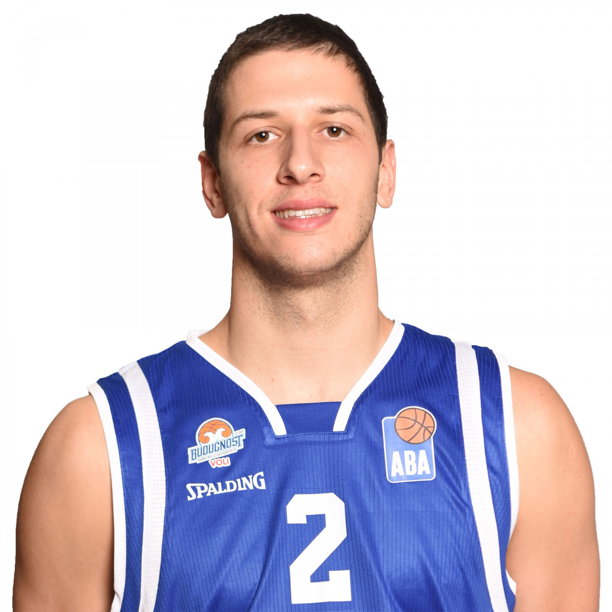 Photo of Nikola Ivanovic, 2018-2019 season