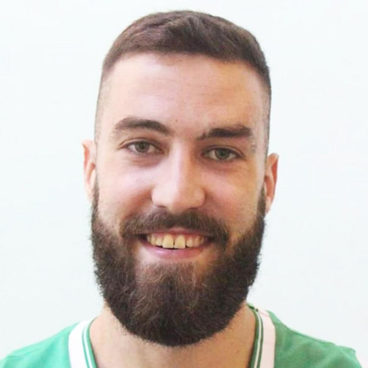 Milos Pajovic