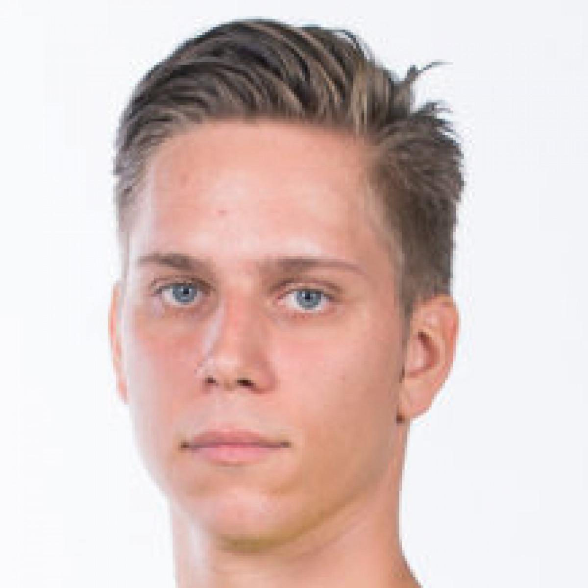 Yannick Desiron