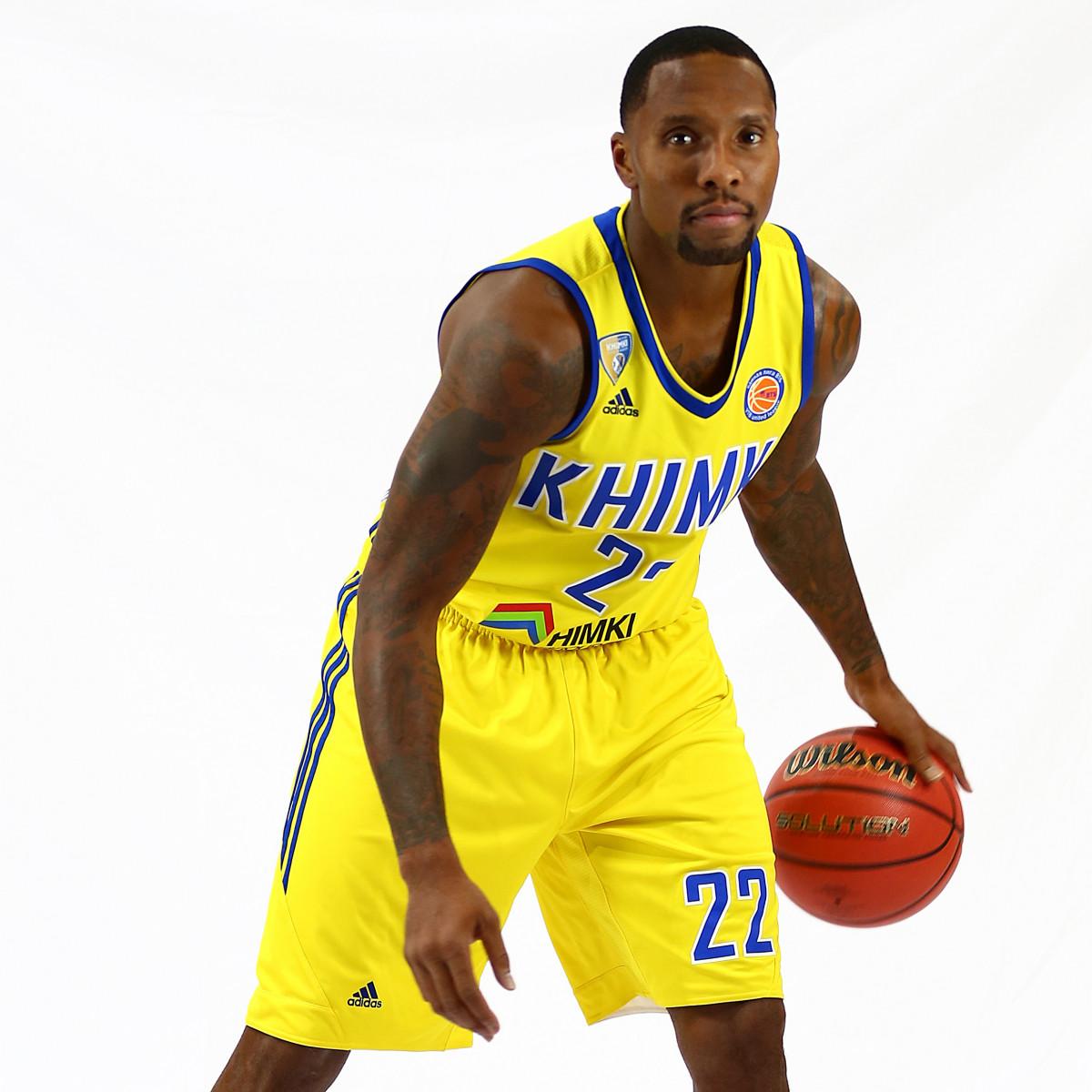 Photo of Earl Rowland, 2016-2017 season