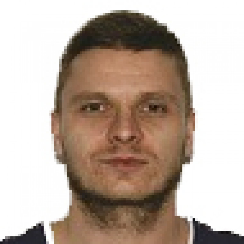 Almir Hasandic
