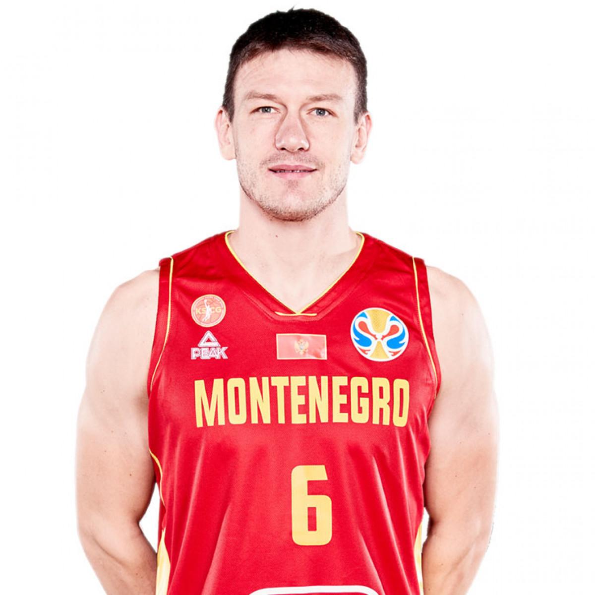 Photo of Suad Sehovic, 2019-2020 season
