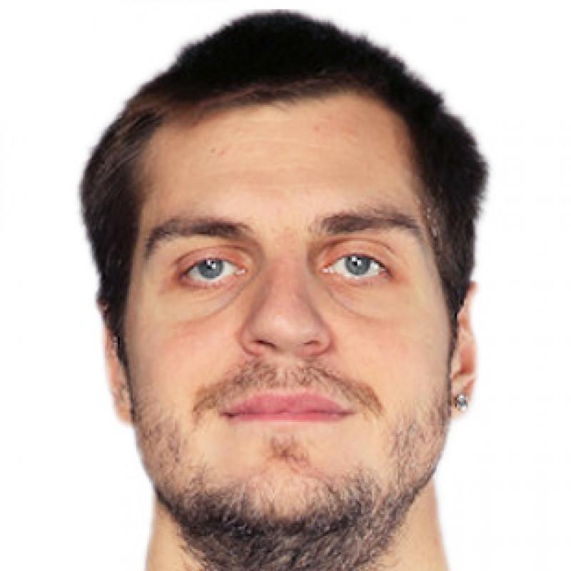 Maksim Krivosheev