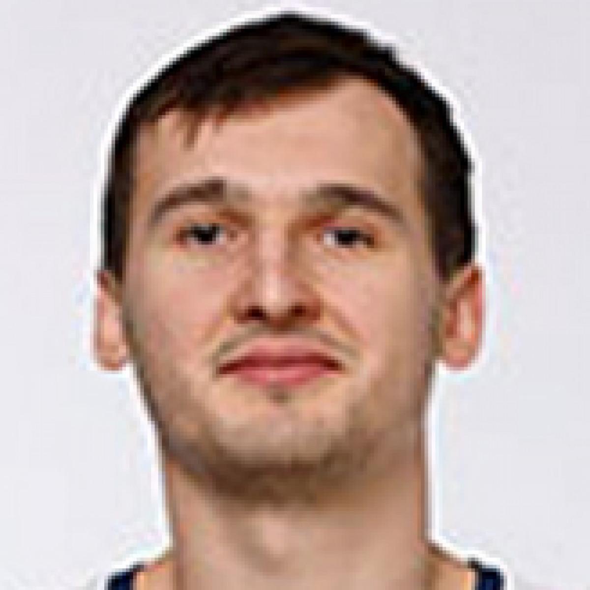 Dmytro Tykhonov