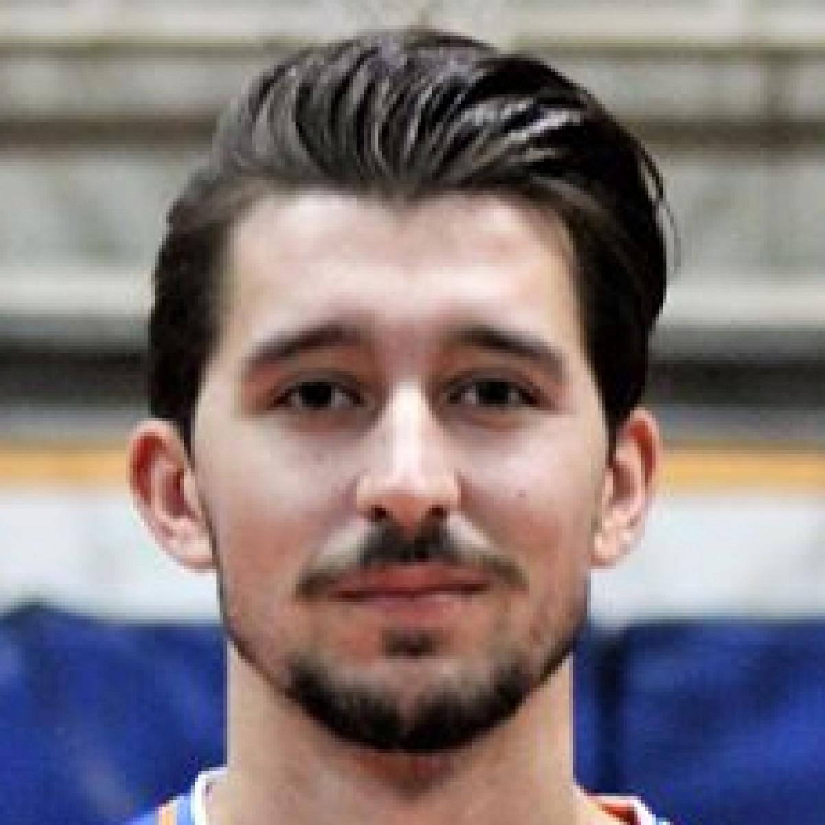Kostas Fakopoulidis