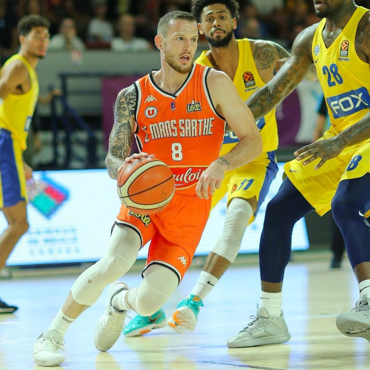 Photo of Antoine Eito, 2019-2020 season