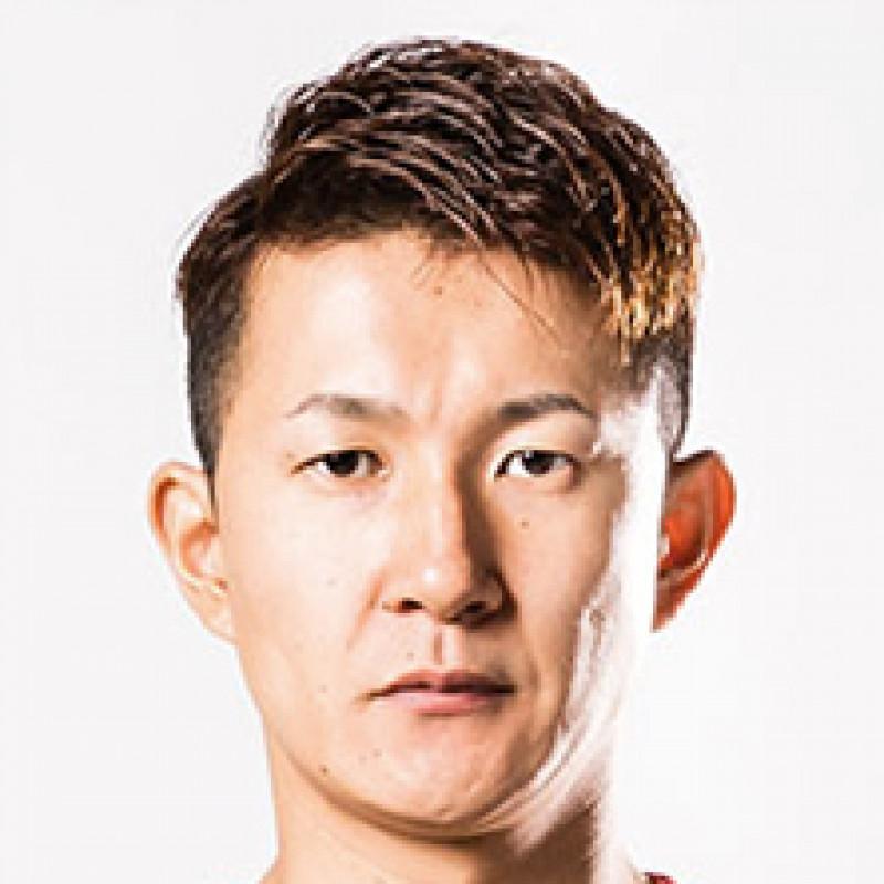 Takuya Kawamura