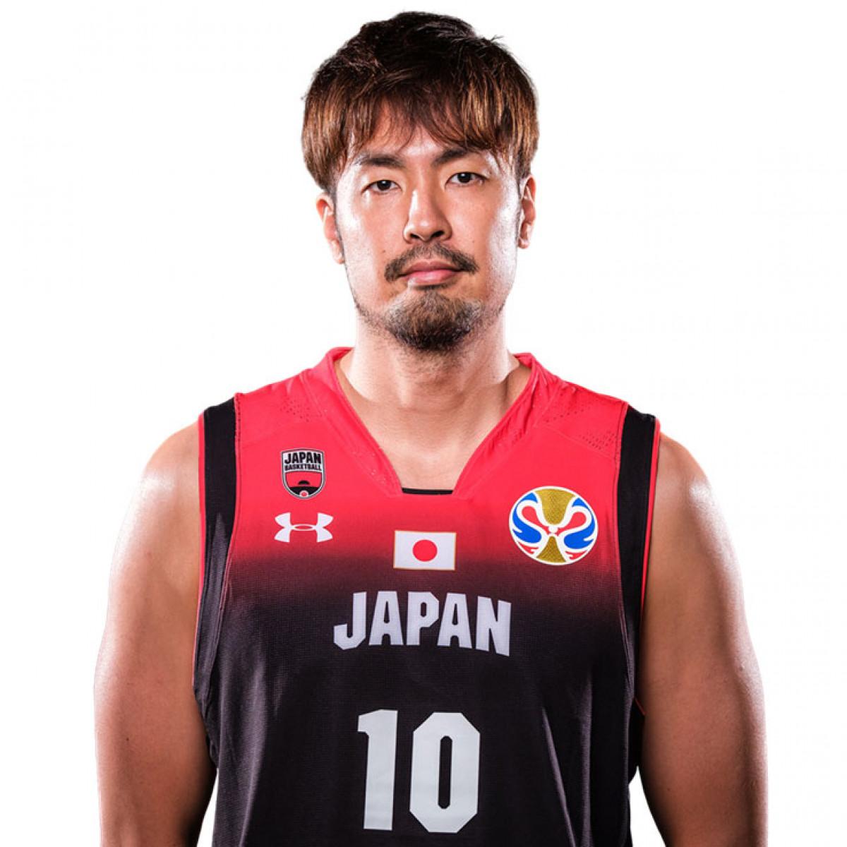 Photo of Kosuke Takeuchi, 2019-2020 season