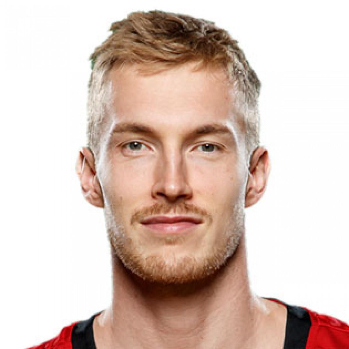 Niels Giffey