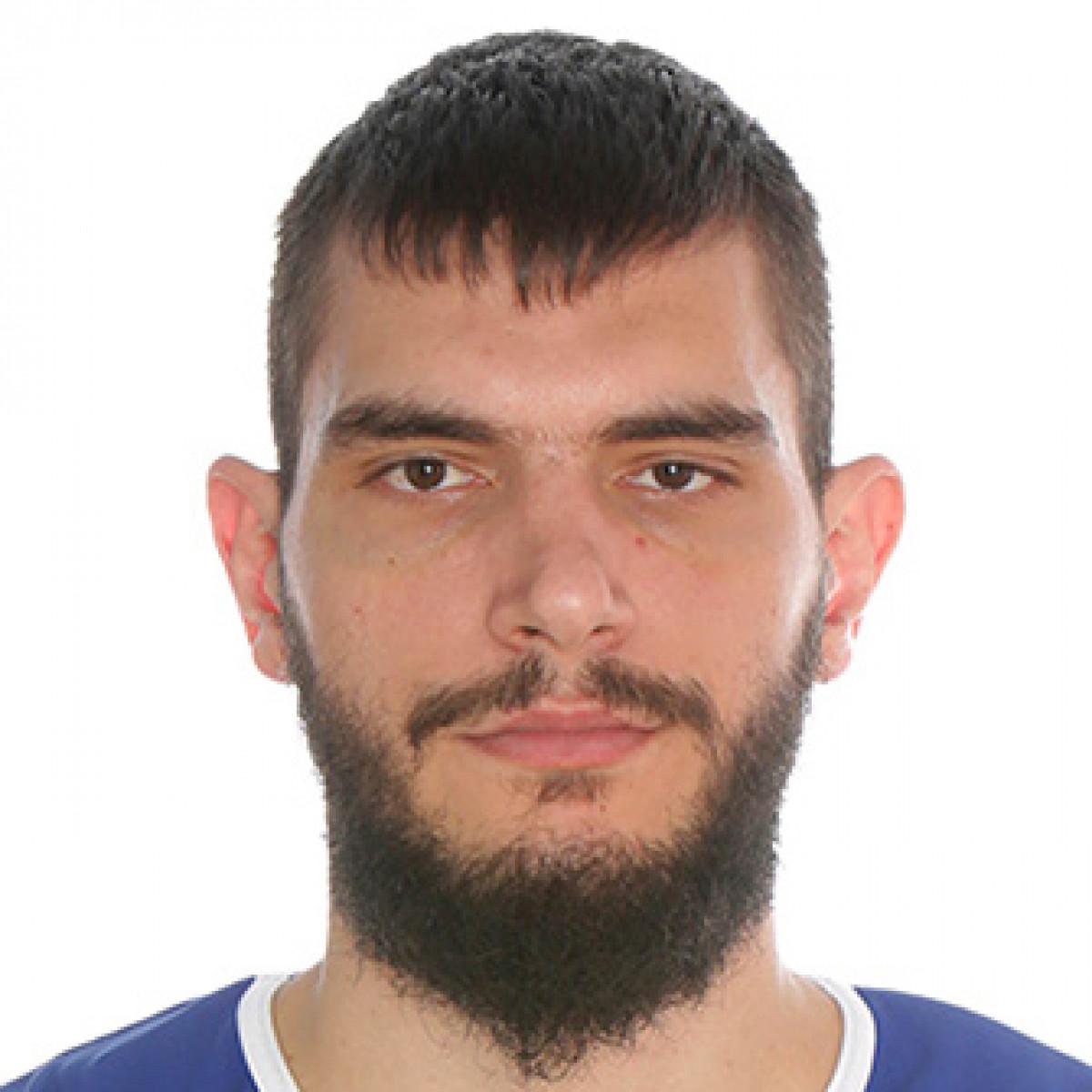 Dimitrios Cheilaris