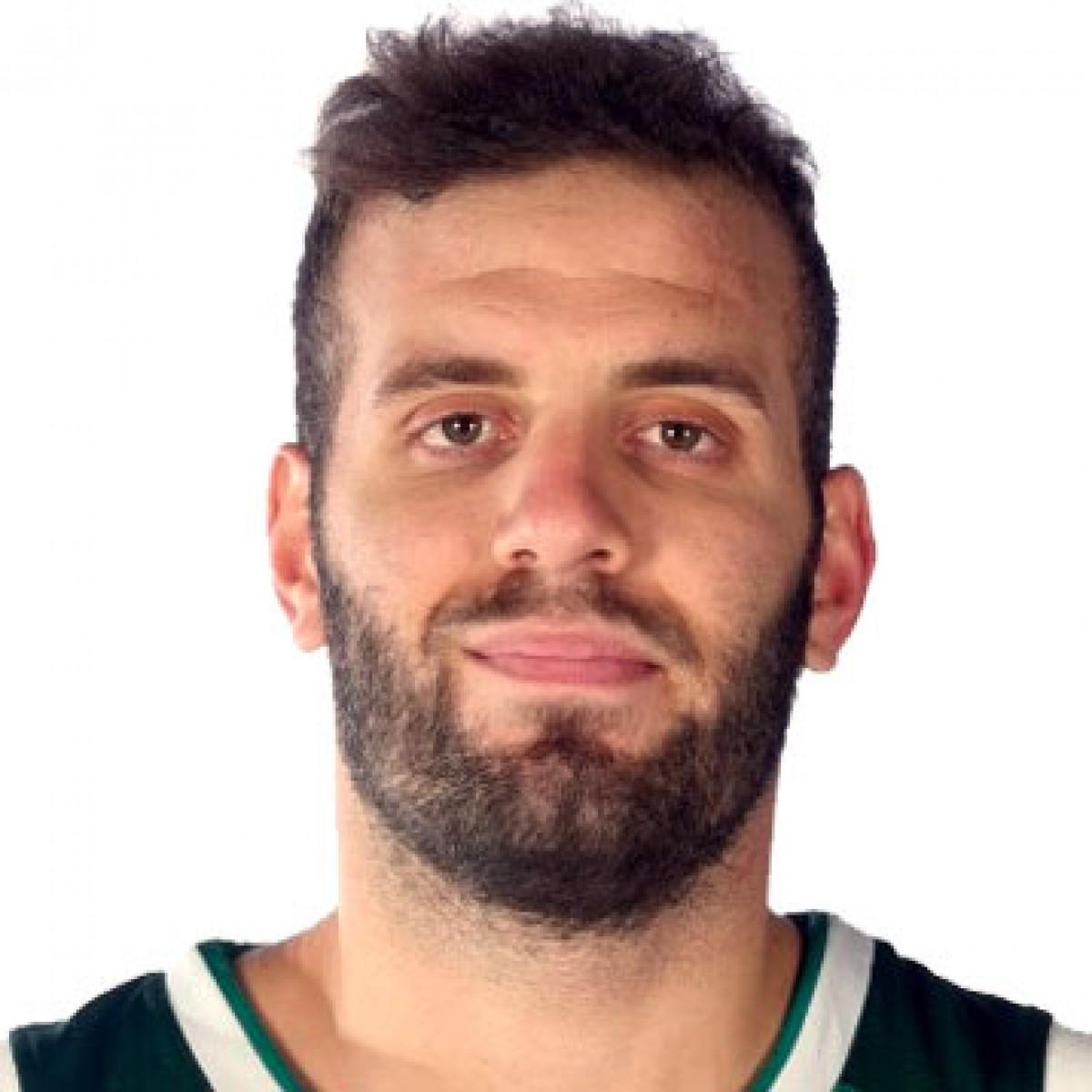 Nikos Pappas