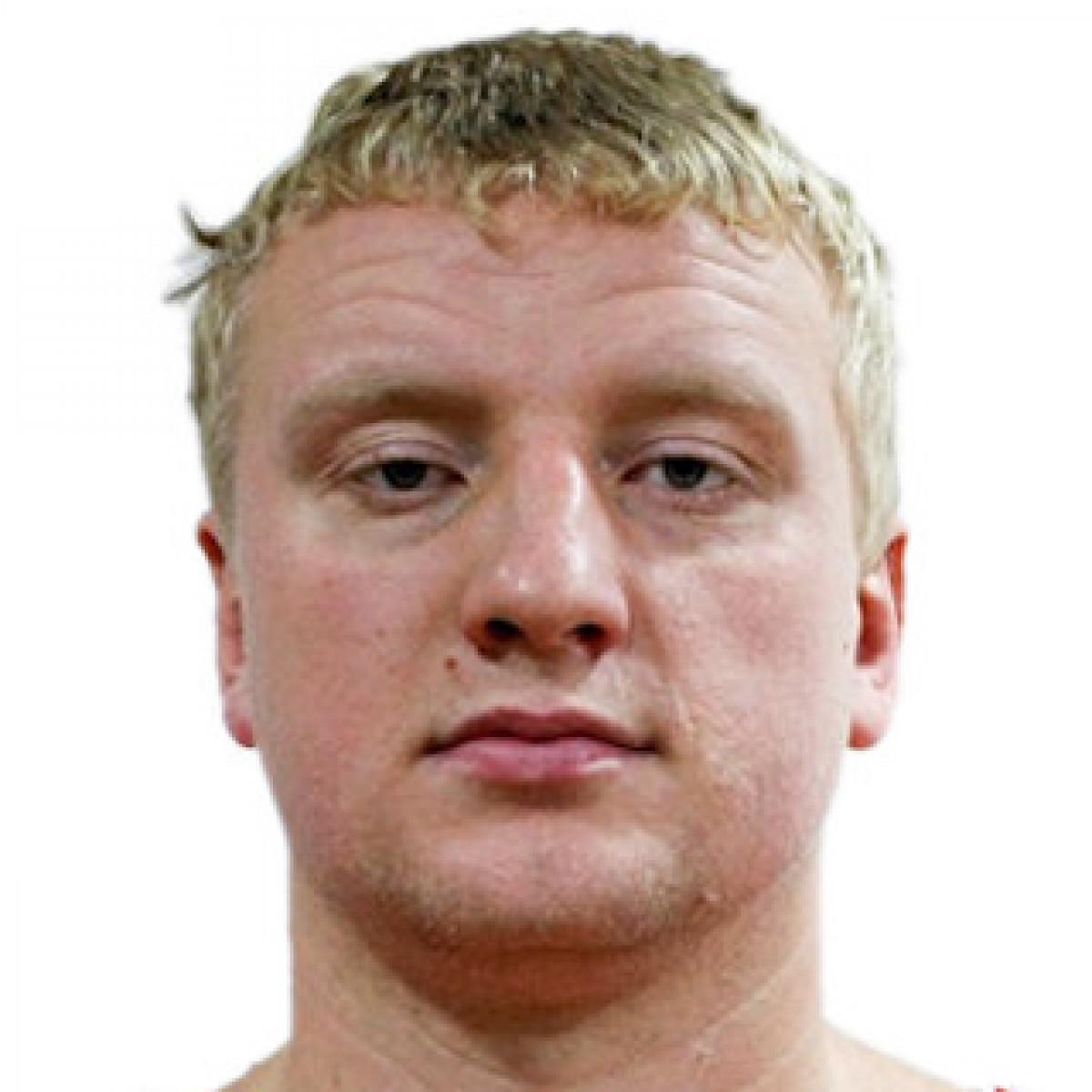 Kyryl Natyazhko