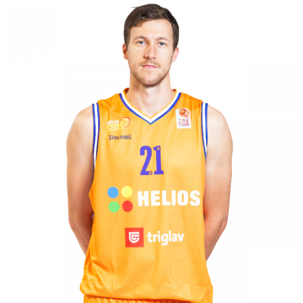 Photo of Blaz Mahkovic, 2019-2020 season