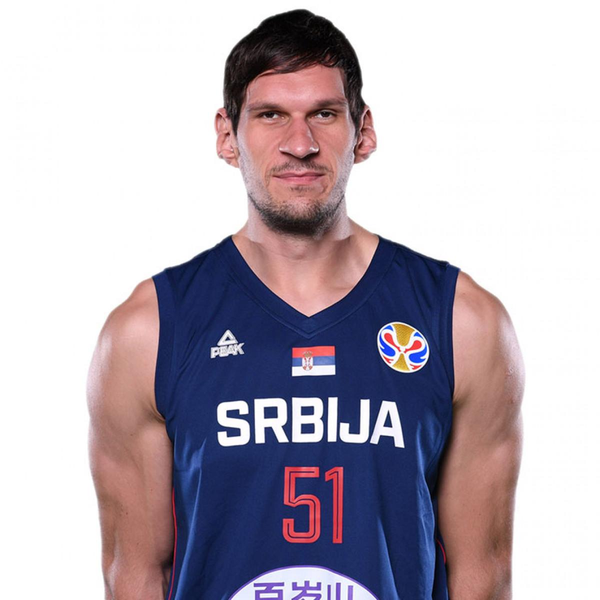 Photo of Boban Marjanovic, 2019-2020 season