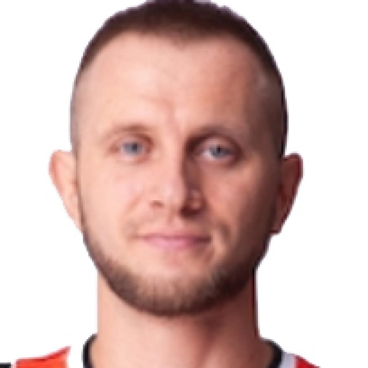 Oleksandr Kolchenko