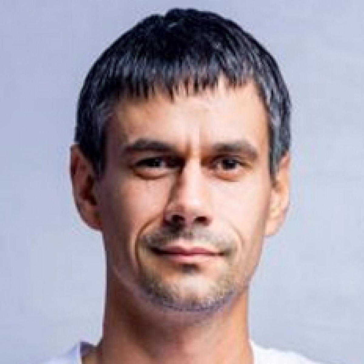 Olexiy Onufriyev