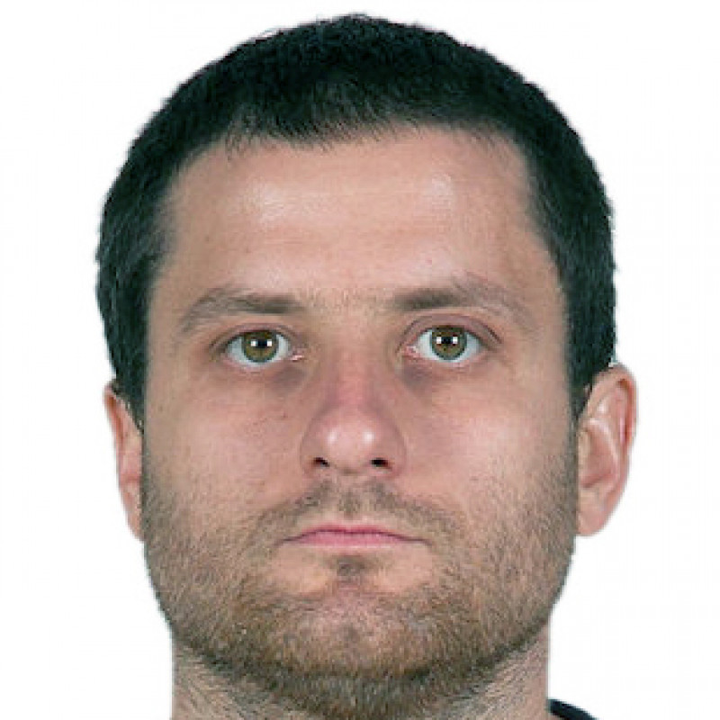 Oleksandr Nerush