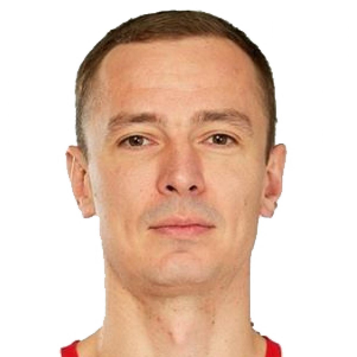 Igor Krivtsov