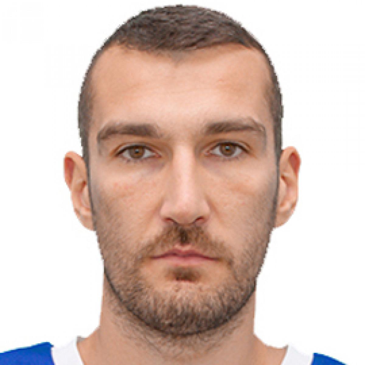 Zlatin Georgiev