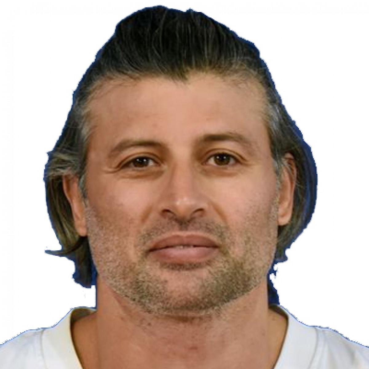 Akis Kallinikidis