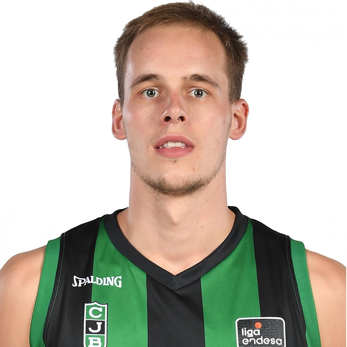 Photo of Klemen Prepelic, 2019-2020 season
